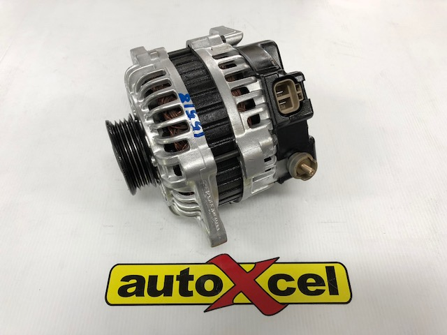 Kia Rio 1.5 alternator